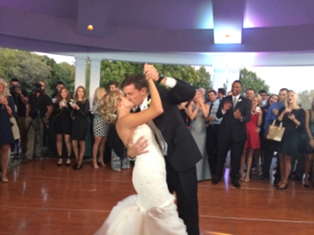 Jenna and Jake - Wedding Dance