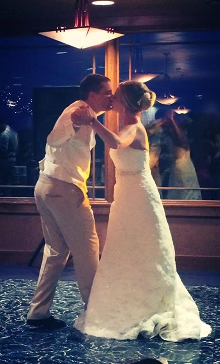 Missy and Mitch - Wedding Dance